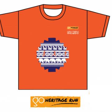 halebidu 2017 t-shirt